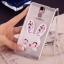 เคส OPPO R7 Plus - Rabbit Mix Silicone Case [Pre-Order] thumbnail 19