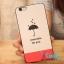 iPhone 6+ Plus- เคสแข็งลายการ์ตูน [Pre-Order] thumbnail 23