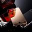 เคส Xiaomi Redmi Note2 - เคสขอบโลหะ ฝาหลังPC เคลือบอะคลิลิคเงา โคตรหรูCase [Pre-Order] thumbnail 4