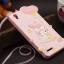 เคส Oppo F1- เคสซิลิโคนการ์ตูน3มิติ [Pre-Order] thumbnail 11