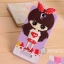 Oppo Find Way S - Girl silicone Case [Pre-Order] thumbnail 13