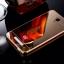 เคส Xiaomi Redmi Note2 - เคสขอบโลหะ ฝาหลังPC เคลือบอะคลิลิคเงา โคตรหรูCase [Pre-Order] thumbnail 6