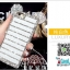 เคส Oppo F1 Plus - เคสแข็งประดับคริสตัลสีเหลี่ยม [Pre-Order] thumbnail 4