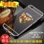 เคสมือถือ Oppo F1s - เคสสไลด์กระจกเงา + ห่วงนิ้วปีกทอง [Pre-Order] thumbnail 4