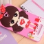 Oppo Find Way S - Girl silicone Case [Pre-Order] thumbnail 12