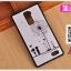 เคส Oppo R7 Plus - Cartoon Hard case [Pre-Order] thumbnail 17