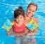 ปลอกแขนว่ายน้ำเป่าลม2ท่อนลายปลาหมึก swim arm trainer [3-6ปี] [Intex-59650] thumbnail 3