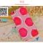 เคสมือถือ Oppo F1s - เคสใสขอบนิ่ม พิมพ์ลายการ์ตูน3D [Pre-Order] thumbnail 25