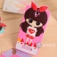 Oppo Find Way S - Girl silicone Case [Pre-Order] thumbnail 11