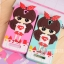 Oppo Find Way S - Girl silicone Case [Pre-Order] thumbnail 1