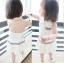 BabyCityเสื้อกระโปรงโปโลเปิดหลังสไตล์ไทยแลนด์ thumbnail 4