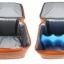 กระเป๋าเก็บอุณหภูมิทรงสูง 2 ชั้น V-Coool [แถมฟรี!น้ำแข็งเทียม+กระเป๋าใส] thumbnail 19