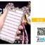 เคส Oppo F1 Plus - เคสแข็งประดับคริสตัลสีเหลี่ยม [Pre-Order] thumbnail 5