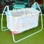 เปลไกวเด็ก Baby Cradle รุ่น C023 ลายหัวสัตว์ thumbnail 5