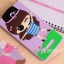 Oppo Find Way S - Girl silicone Case [Pre-Order] thumbnail 26