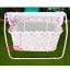 เปลไกวเด็ก Baby Cradle รุ่น C023 ลายหัวสัตว์ thumbnail 7