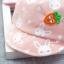 หมวกแก๊ปเด็กลายกระต่ายหูตั้งแครอท thumbnail 7