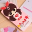 Oppo Find Way S - Girl silicone Case [Pre-Order] thumbnail 23