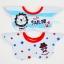 [แพค 2 ผืน] ผ้ากันเปื้อนคอปกญี่ปุ่น Beautiful Baby thumbnail 15