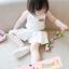BabyCityเสื้อกระโปรงโปโลเปิดหลังสไตล์ไทยแลนด์ thumbnail 15