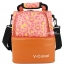 กระเป๋าเก็บอุณหภูมิทรงสูง 2 ชั้น V-Coool [แถมฟรี!น้ำแข็งเทียม+กระเป๋าใส] thumbnail 31