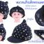 หมวกแก๊ปเด็กทรงแหลมแมวเหมียว thumbnail 2