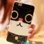 iPhone 6+ Plus- เคสลายการ์ตูน ขอบใส [Pre-Order] thumbnail 22