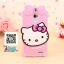 เคส Oppo R7 Plus - Cartoon 3D Silicone case#1 [Pre-Order] thumbnail 24