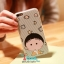iPhone 6+ Plus- เคสลายการ์ตูน ขอบใส [Pre-Order] thumbnail 34
