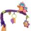Sozzy โมบายติดรถเข็น คาร์ซีทหรือขอบเตียง Stroller Arch Toy thumbnail 13