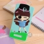 Oppo Find Way S - Girl silicone Case [Pre-Order] thumbnail 22