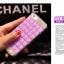 เคสOppo Mirror5 Lite a33 - เคสแข็งประดับคริสตัล [Pre-Order] thumbnail 19