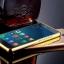 เคส Xiaomi Redmi Note2 - เคสขอบโลหะ ฝาหลังPC เคลือบอะคลิลิคเงา โคตรหรูCase [Pre-Order] thumbnail 12