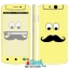OPPO N1 Mini-Cartoonl Stikker Film Case#2 [Pre-Order] thumbnail 14