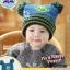 หมวกไหมพรมมีพู่ G.Robert thumbnail 5