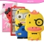 Huawei Ascend P6 - Kitty Silicone case [Pre-Order] thumbnail 1
