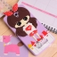 Oppo Find Way S - Girl silicone Case [Pre-Order] thumbnail 14