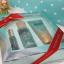 Victoria's Secret Gift Set 3 ชิ้น กลิ่น Aquar Kiss thumbnail 4