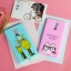 เคส Oppo R7 Plus - Cartoon Silicone case#1 [Pre-Order] thumbnail 1
