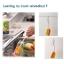 แปรงล้างขวดนม Richell Twister Sponge Bottle Brush thumbnail 3