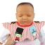[แพค 2 ผืน] ผ้ากันเปื้อนคอปกญี่ปุ่น Beautiful Baby thumbnail 12