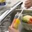 แปรงล้างขวดนม Richell Twister Sponge Bottle Brush thumbnail 4