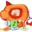 โมบายหมูส้มหยอดของเล่น thumbnail 8