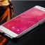เคส Oppo R7 Lite - เคสฝาหลังกระจกเงา PC Cover + Metal Frame Case [Pre-Order] thumbnail 9