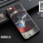 เคสมือถือ Oppo F1s- MyColor ซิลิโคนเคสพิมพ์ลายนูน3มิติ [Pre-Order] thumbnail 18