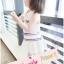 BabyCityเสื้อกระโปรงโปโลเปิดหลังสไตล์ไทยแลนด์ thumbnail 13