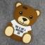 เคสมือถือ Oppo F1s - เคสการ์ตูนซิลิโคน3มิติ Case [Pre-Order] thumbnail 3