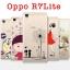 เคส OPPO R7 Lite - เคสนิ่มพิมพ์ลายการ์ตูน#2 [Pre-Order] thumbnail 1