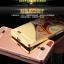 เคส OPPO Joy3, a11- เคสกรอบโลหะ +ฝาครอบหลังกระจกเงา [Pre-Order] thumbnail 1