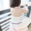 BabyCityเสื้อกระโปรงโปโลเปิดหลังสไตล์ไทยแลนด์ thumbnail 11